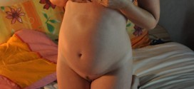 Photos de charme pour une femme enceinte sexe