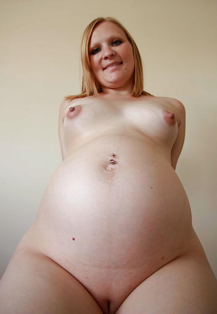 pas de poil pour une femme enceinte