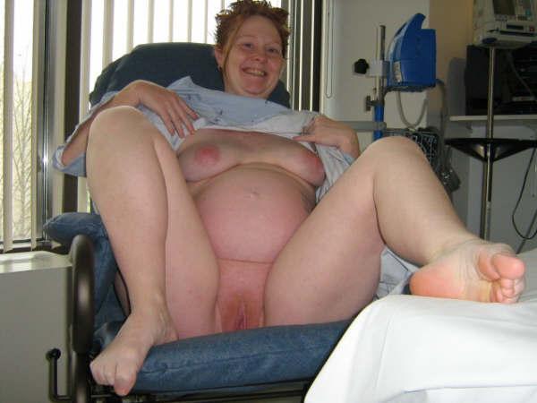 S'exhibe à l'hôpital